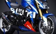 Suzuki GSX-S tuning